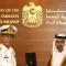 Naval Chief conferred with  UAE's highest Military Medal