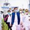 Imran Khan visits Karachi Shipyard and Engineering Works