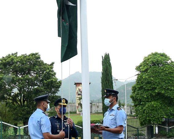 paf flag raising 568x454