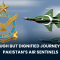 Tough But Dignified Journey of Pakistan's Air Sentinels