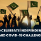 How to Celebrate Independence Day Amid COVID-19 Challenges