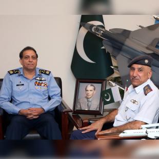AirChief Pakistan 310x310