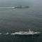 German Navy ship FGS Bayern visits Pakistan