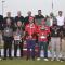 PAF wins Inter Services Golf Championship-2021