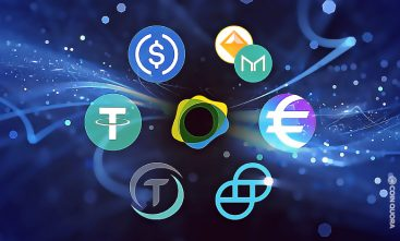 What Is a Stablecoin 367x221