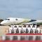 Pakistan Navy inducts first Long Range Maritime Patrol twin engine jet