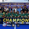 National Bank of Pakistan clinched the title of 3rd Chief of the Naval Staff All Pakistan Hockey Tournament 2021