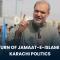 Return of Jamaat-e-Islami to Karachi politics: Rava News' exclusive interview with Amir Jamaat-e-Islami, Hafiz Naeem-ur-Rehman