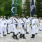 Commander Royal Naval Forces Calls on Naval Chief Muhammad Amjad Khan Niazi